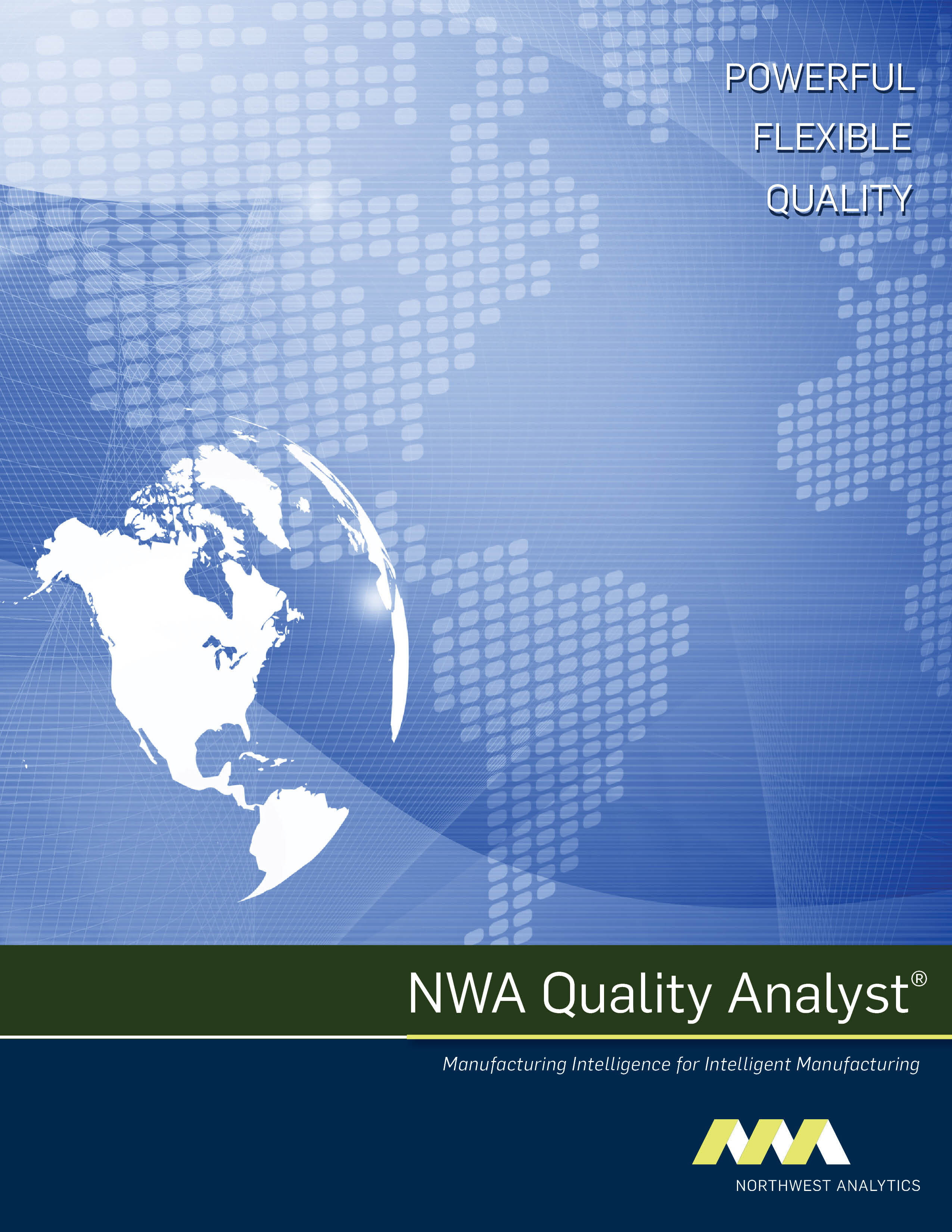 NWA+Quality+Analyst+Demo